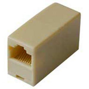 ADATTATORE MODULARE PR-PR 6P/6C PIN-PIN - cod. 38.0011011