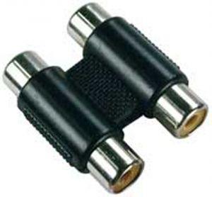 ADATTATORE PR.2 RCA -2 PR.RCA - cod. 38.0011180