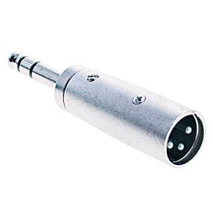 ADATTATORE SP.ST 6,3-SP.CANN.3 - cod. 38.0011210