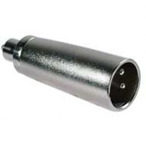 ADATTATORE SP.RCA -SP.CANN.3 - cod. 38.0011221