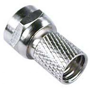 SPINA F  VOLANTE x CAVO D7,00mm (ZINCO) adatto per 50.CT0261 e 50.CT0371 - cod. 38.202004270