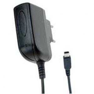 ALIMENTATORE COMPATIBILE PER NINTENDO DSi, DSi XL e 3DS   500mA 110-240V AC - cod. 41.5G0203