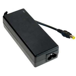 ALIMEN.SWITC.NOTEBOOK  65W MAX, OUT 19V (3.42A) x ACER CON PLUG 5,5x1,7mm, CON ERP - cod. 41.5PCA065AC