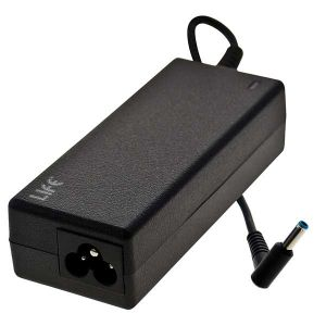 ALIMEN.SWITC.NOTEBOOK  65W MAX, OUT 19,5V (3,33A) x HP CON PLUG 4.5X3.0mm, CON ERP - cod. 41.5PCA065HP1