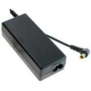 ALIMEN.SWITC.NOTEBOOK  65W MAX, OUT 16V (4A) x SONY CON PLUG 6.0x4.4mm PIN INTERNO, CON ERP - cod. 41.5PCA065SN