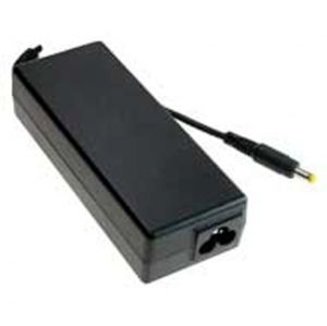 ALIMEN.SWITC.NOTEBOOK  90W MAX, OUT 19V (4.74A) x HP CON PLUG 4.8X1.7mm, CON ERP - cod. 41.5PCA090HP1