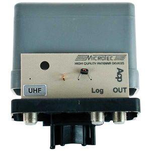 Accoppiatore 1 ingresso log ed 1 ingresso UHF, mod. Acp log\U - cod. 60.11016M