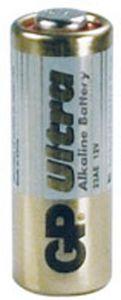 23A      PILA 12V  ALKALINA GP IN BULK - cod. 73.11200