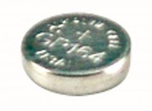 164      B10 PILA ALCALINA BOT. GP - cod. 73.5300060