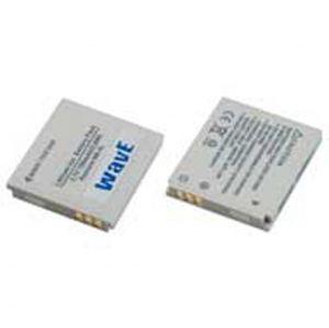 Batteria telecamera Litio 3,7V 0,70Ah per NB-4L 40.40x35.40x5.90mm CANON COMPATIBLE - cod. 74.064L407