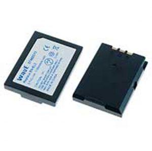 Batteria telecamera Litio 3,7V 1,10Ah per EN-EL2 53.60x38.70x7.75mm NIKON COMPATIBLE - cod. 74.0650210