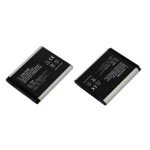 Batteria telecamera Litio 3,7V 0,88Ah per BP88B, 43.62x36.00x5.40mm SAMSUNG COMPATIBILE - cod. 74.06A2807