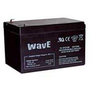 BATT. AL PIOMBO 12V 11,0Ah WAVE - cod. 74.1012120