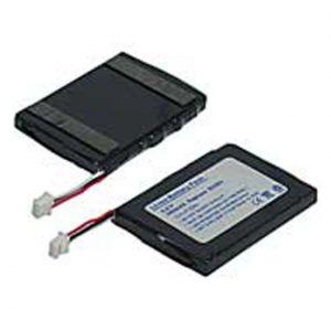 Batteria MP3 Litio 3,6V 560mAh per iPOD MINI EC003 - APPLE COMPATIBLE - cod. 74.1200305