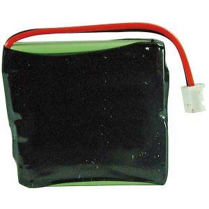 BATTERIA PER SAMSUNG SPR6100 E TELECOM CLASS 2.4V 500MAH NI-MH LIFE BLISTER - cod. 74.L3T304