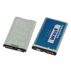 Batteria PDA Litio 3,7V 1100mAh per BLACKBERRY 7100,8700G,CURVE8300,CURVE8310,CURVE8520,CURVE 3G 930 - cod. 74.PBB8711
