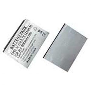 Batteria PDA Litio  3,7V 1,10Ah 7.0mm per BLACKBERRY 8900 Curve, 9500 Storm - cod. 74.PBB9512