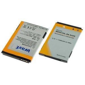 Batteria PDA Litio 3.7V 1.1Ah per BA-S420, DROID ERIS,DESIRE 6200,WILDFIRE,BUZZ HTC COMPATIBLE - cod. 74.PHT2011