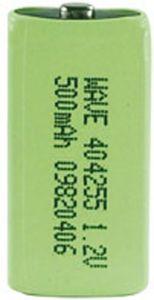 BATTERIA PER SAMSUNG SPR 5210 1.2V 500mAh NI-MH 5M X 2 WAVE BLISTER - cod. 74.W3T305