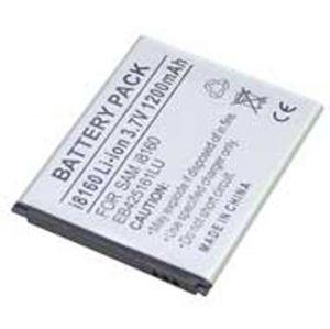 Batteria Litio 1500mAh per Samsung EB425161LU, I8160, GALAXY ACE II - cod. LESGHACE2.BLSS