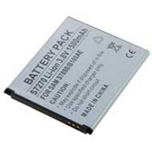 Batteria Litio 1500mAh per Samsung S7898, GALAXY ACE III - cod. LESGHACE3.BLSS