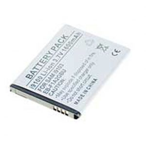 Batteria Litio 1600mAh per Samsung EB-F1A2GBUC, GT-i9100 GALAXY S2 - cod. LESGHGALAXY2.BLSS