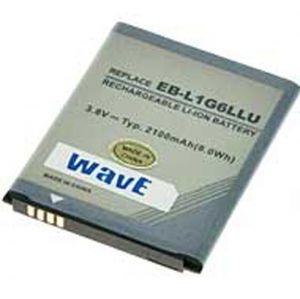 Batteria Litio 2100mAh per Samsung EB-L1G6LLUCSTD, GT-i9300 GALAXY S3 - cod. LESGHGALAXY3.BLSS1