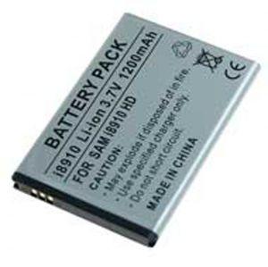Batteria Litio 1200mAh per SAMSUNG EB504465, GT-i8350, OMNIA W - cod. LESGHI8350.BLSS