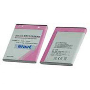 Batteria Litio 2500mAh 6.1mm per SAMSUNG EB615268VU, GALAXY NOTE GT-N7000, - cod. LESGHNOTE.BLSS