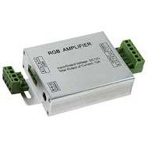 Amplificatore per strisce led RGB - cod. 16.LT6C05